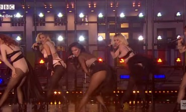 "119 pritužbi na ""vulgaran"" nastup Pussycat Dolls"