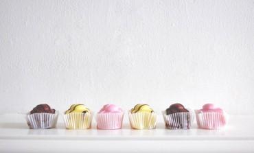 DIjeta koja uključuje slatkiše je idealna za sve sladokusce!
