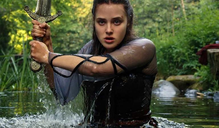 Serija Cursed – Game Of Thrones + Witcher