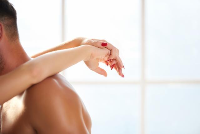 centar masaže za seks u Dubaiju