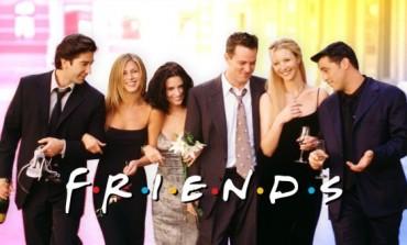 Nastavak serije Prijatelji počinje sa snimanjem u maju