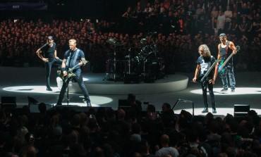Metallica nastavlja da pomaže