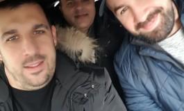 """""""Srećan sam što sam te imao za prijatelja"""" Bosanski menadžer se oprostio od srbijanskog kolege koji je izgubio bitku sa koronom"""
